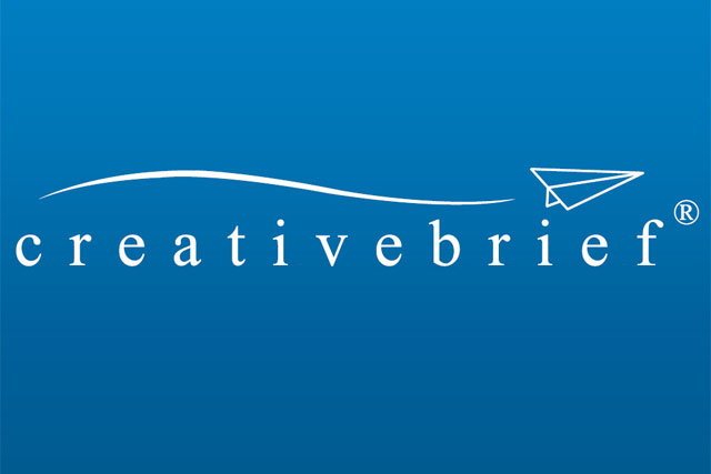 creativebrief: launches agency management site