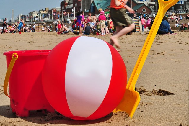Parents of primary school children are 37% more likely to prefer holidays in Britain