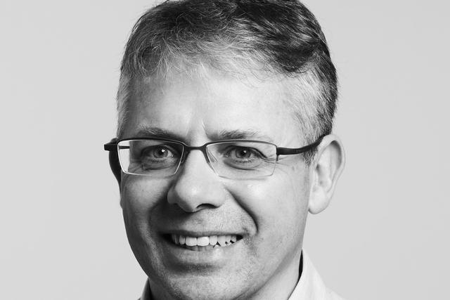 Simon Robinson, senior marketing and alliances director EMEA, Responsys.