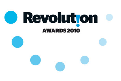 Revolution Awards: shortlist revealed