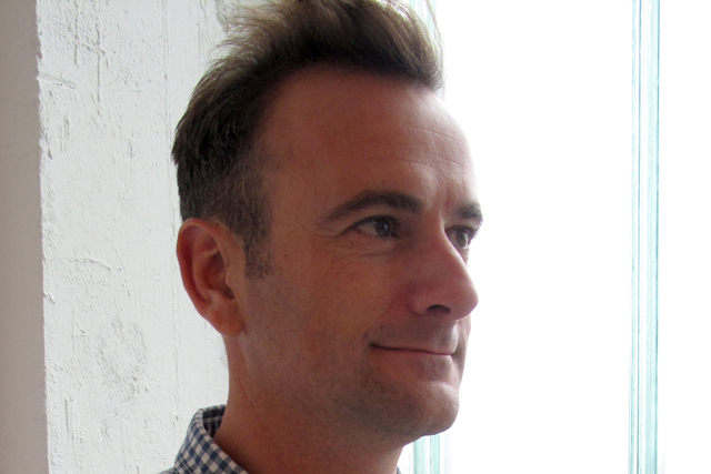 Graham Hodge, head of branded content, LBi