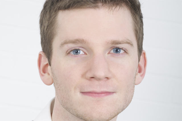 Philip Dyte, paid social media planner, iProspect