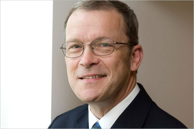 Mark Armitage: consultant and trade mark attorney at Withers & Rogers