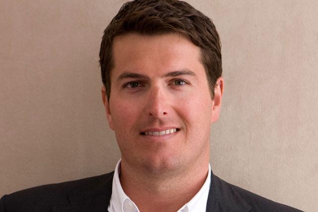 Jaimes Leggett: Ogilvy & Mather managing director is relocating to Australia