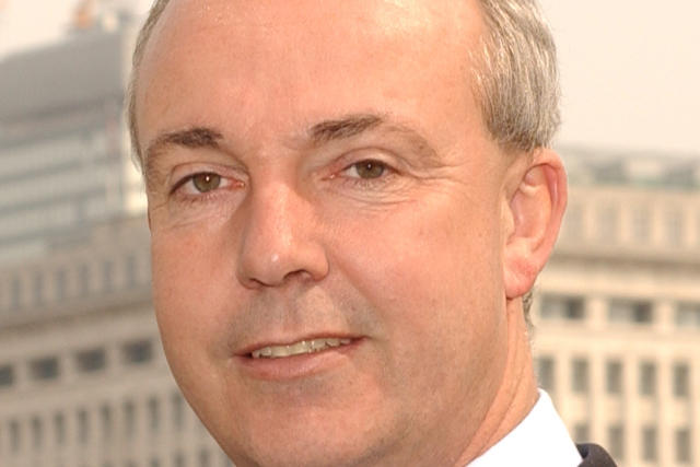 Stuart Whitwell, joint managing director, Intangible Business