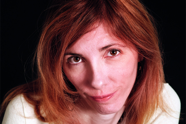 Claire Beale: Marketing brand editor