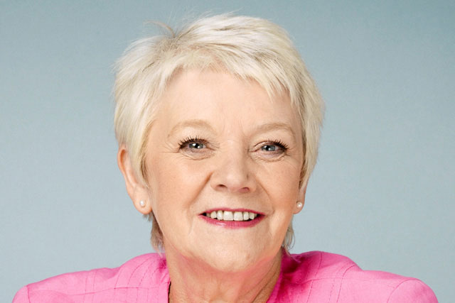 Dianne Thompson: Camelot chief executive to retire in October