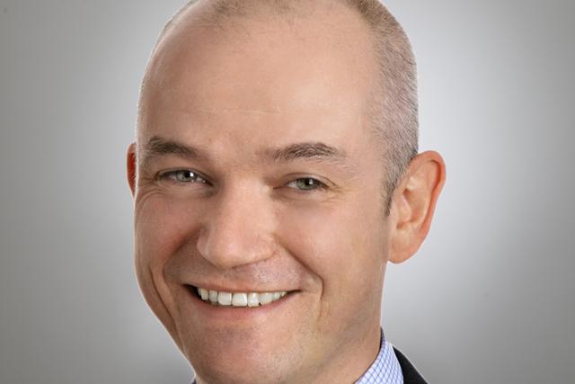 Brian Fitzpatrick, managing director, Adap.tv Europe