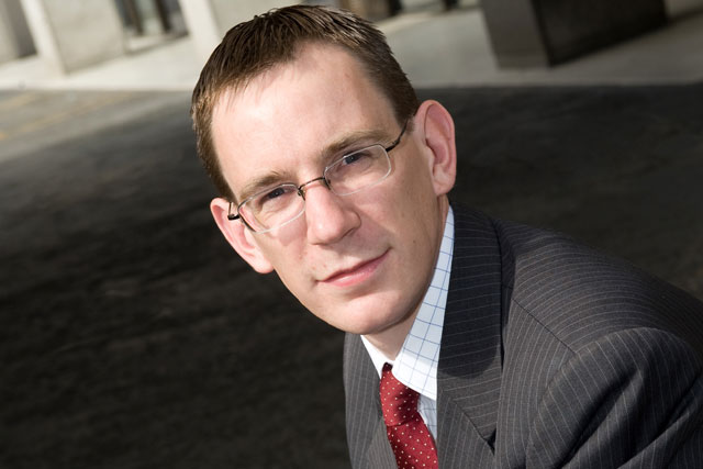 Richard Worthington: head of Withers & Rogers' Designs Group