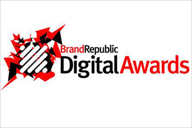 BR Digital Awards: guests will be invited to record their experiences of the night in Vine booth