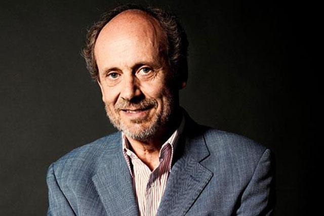 Pablo Walker: promoted to president of McCann Worldgroup Europe