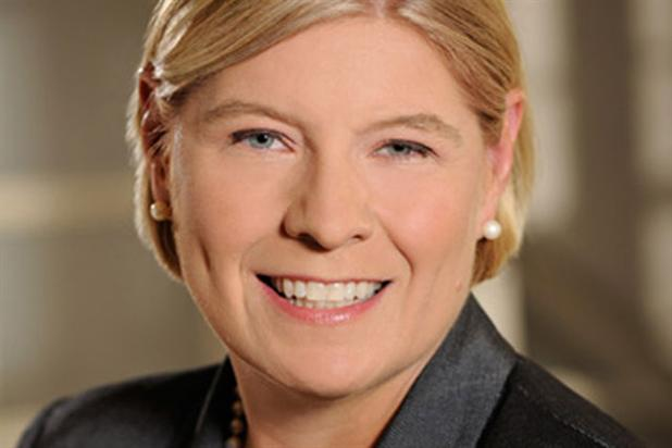 Laura Desmond: chief executive at Starcom MediaVest Group