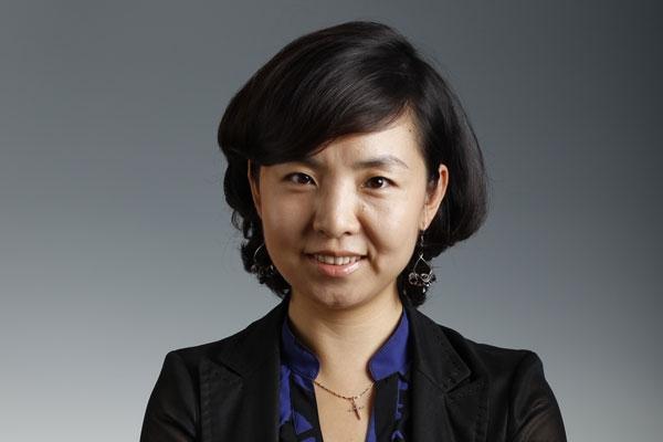 Doreen Wang.