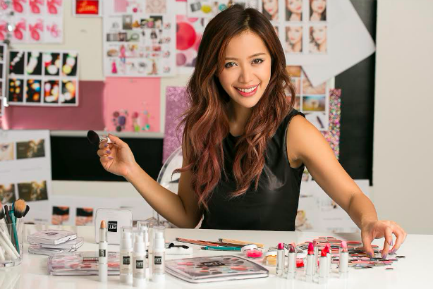 Michelle Phan started out as a YouTube creator in 2007.