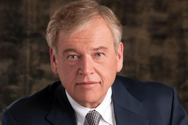 John Wren: president and chief executive officer of Omnicom.