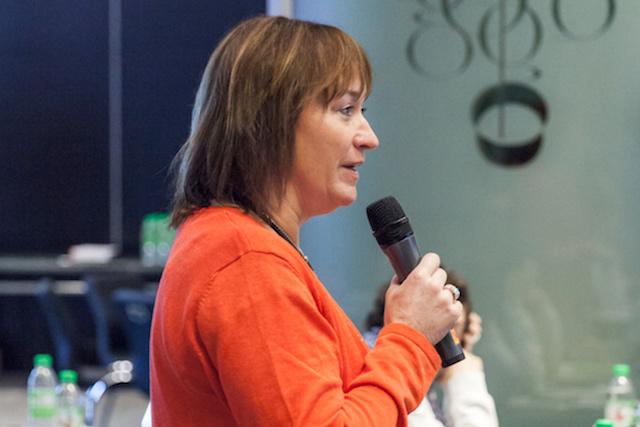 Patti Clifford;
