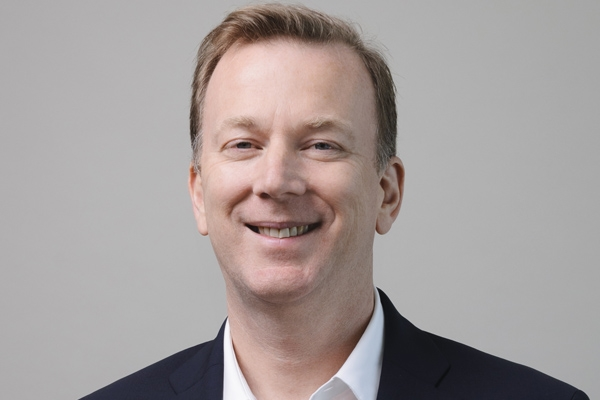 John Woodward became McCann's new chief strategy officer for Japan in March.