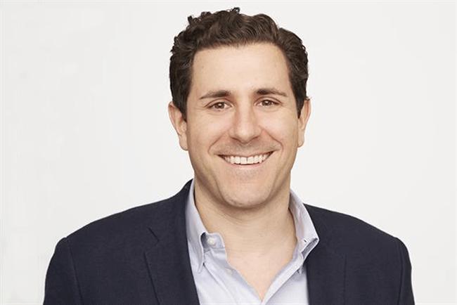 Yahoo's Patrick Albano