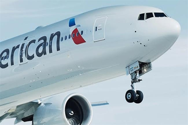 American airlines calls global ad and media review for American ad agencies
