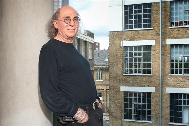 Bob Greenberg: founder of R/GA
