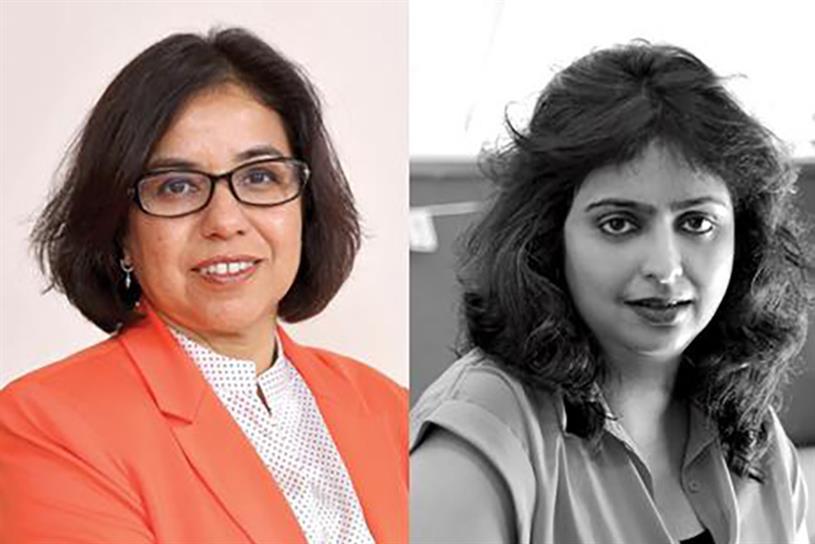 Anisha Motwani, Shavon Barua.