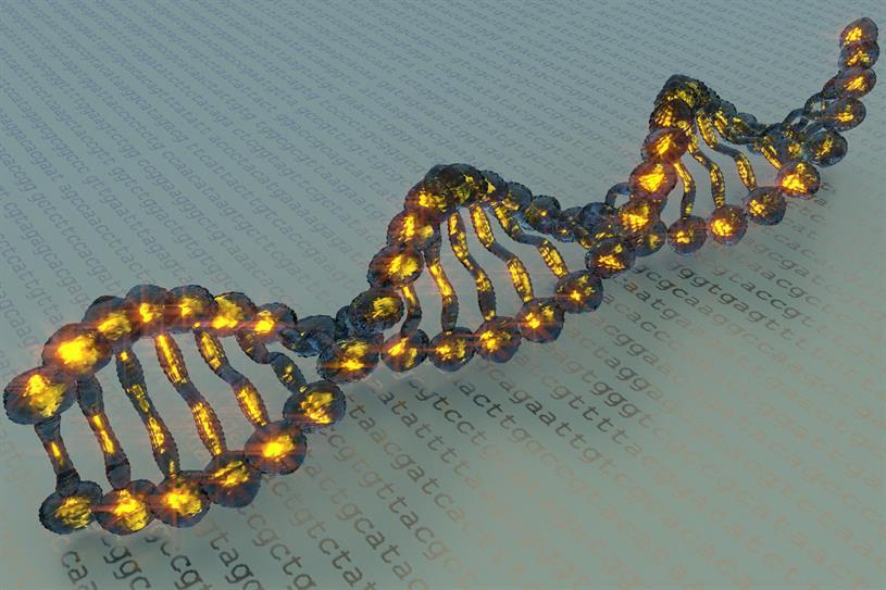 Are chromosomes destiny? (Photo courtesy  Mehmet Pinarci via Flickr.)