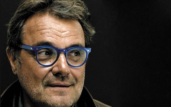 Oliviero Toscani.
