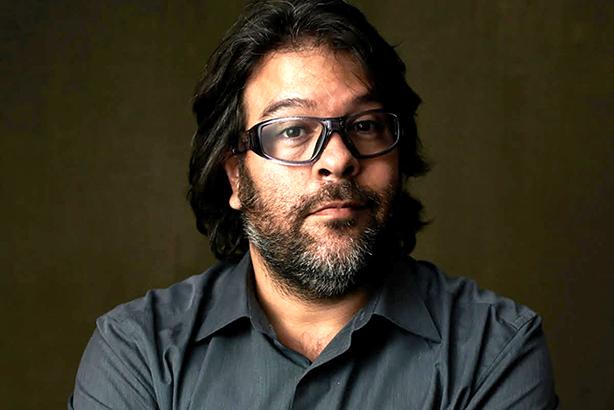PJ Pereira.