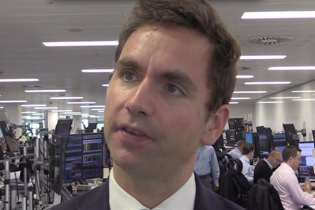 Ian Whittaker, the head of European media research at Liberum Capital.