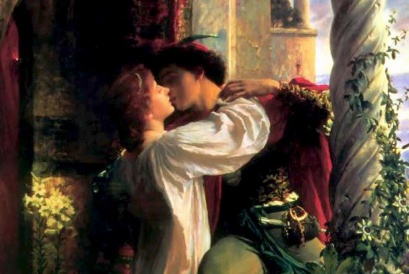 Data and creativity are a lot like Romeo and Juliet — but you knew that already, right?