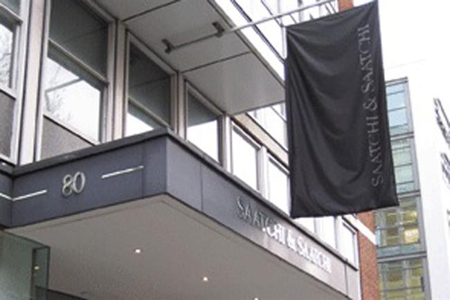 Saatchi & Saatchi's New York headquarters.