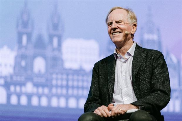 John Sculley was the CEO of Pepsi and Apple.