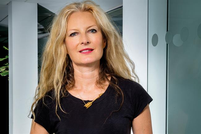 Kate Stanners, global chief creative officer, Saatchi & Saatchi.