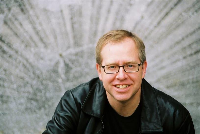 Tim Maleeny.