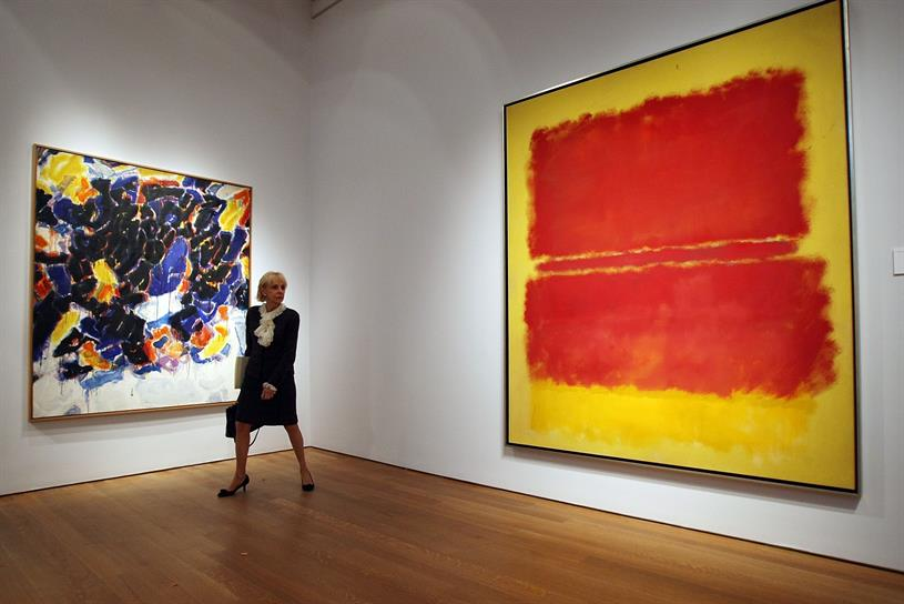 What marketers can learn from abstract art | Campaign US