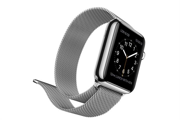 Despite Apple's social-shunning strategy, it's the wearable making the pace.