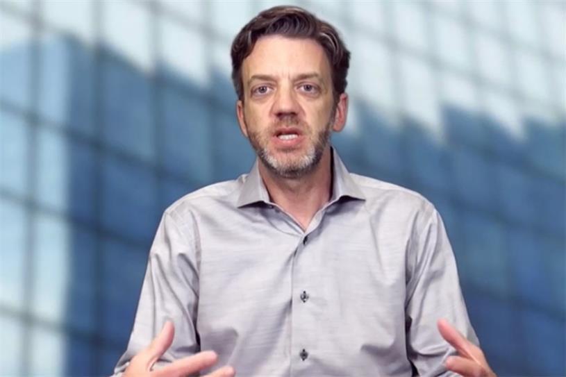 Bob Van Rossum, president at MarketPro