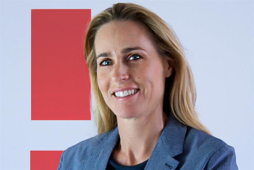 Isabelle Harvie-Watt.