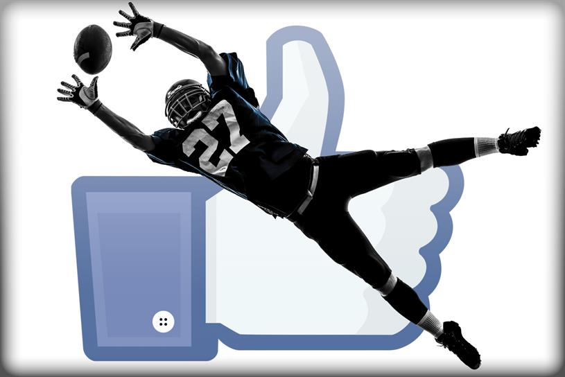 Facebook launched Super Bowl hub.