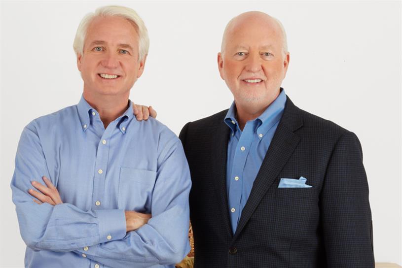 Christopher G. McCann and James F. McCann.