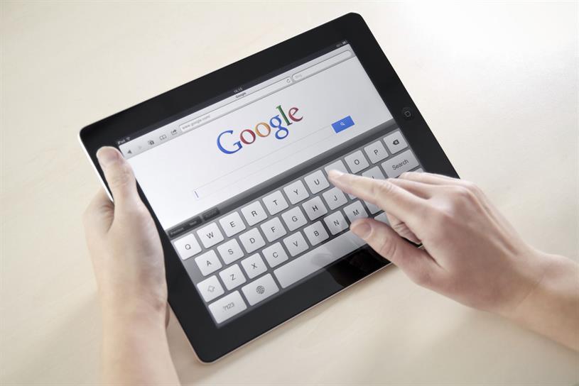 Google's new mobile algorithm hits next Tuesday.
