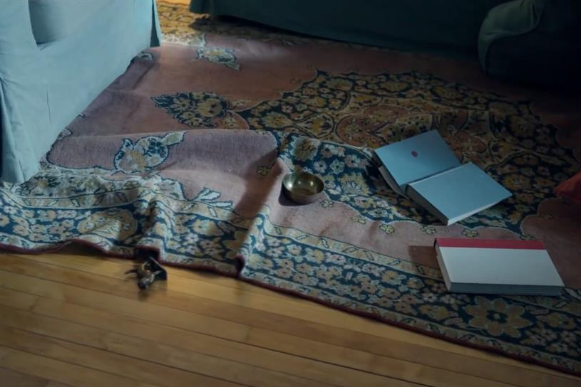 No More's Super Bowl Spot by Grey.