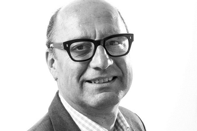 Peter Cowie