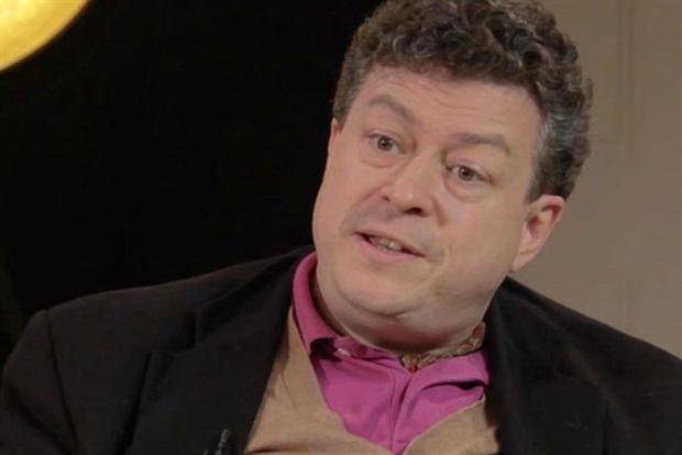 Rory Sutherland: the unconscious brain presents a huge opportunity for marketers