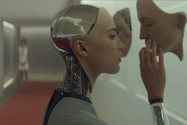 "Robot rebellion: Are films like ""Ex Machina"" more fiction than science?"