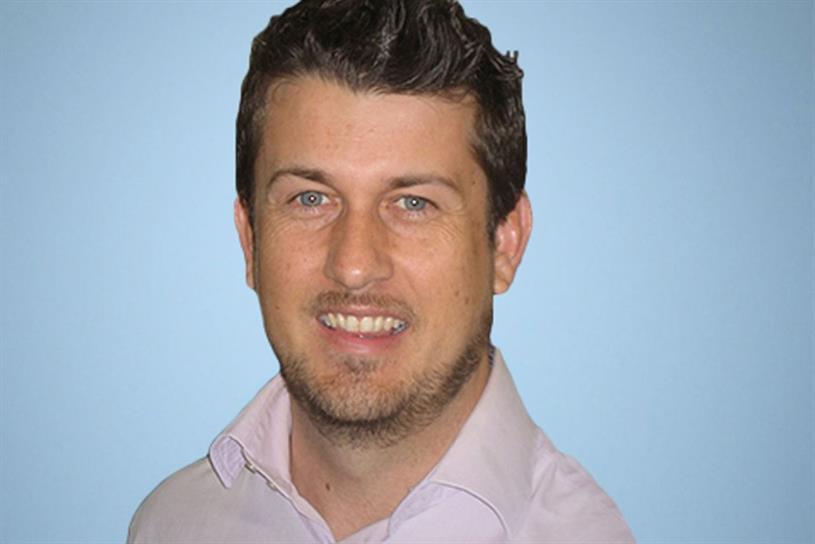 PHD USA: welcomes Nathan Brown