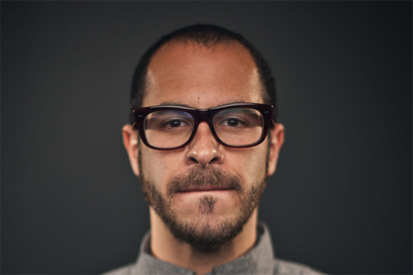 Icaro Doria, chief creative officer, DDB New York