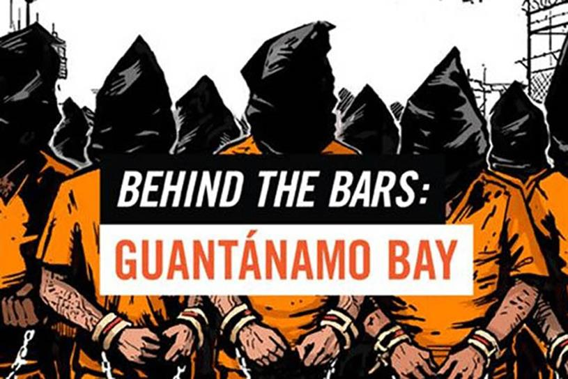 Vice.com: rolls out Guantánamo Bay series.