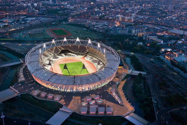 2012 Games: key sponsors reveal the benefts gained from their inolvement