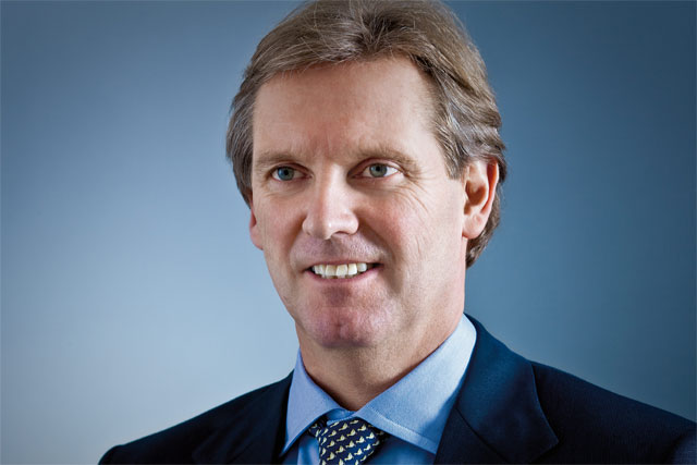 Phil Bentley: British Gas managing director steps down